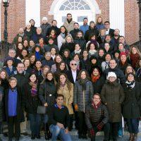 2017 Group Photo_VI Programa_2017